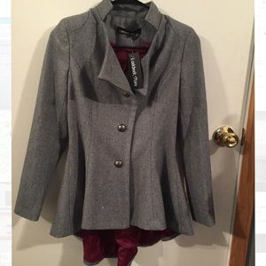 The Lookbook Store magician tail coat